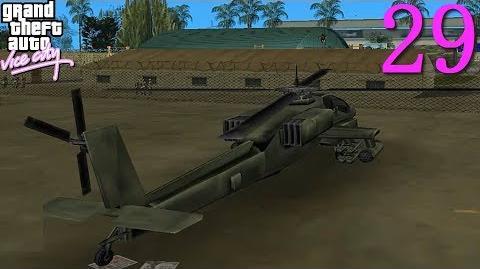 GTA Vice City - Episodio 29 Misiones de vigilante