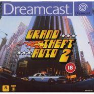 Versión Dreamcast 3