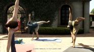 Alguien dijo yoga 4