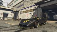 Tigon Tuning GTA Online