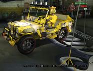 Winky personalizado GTA Online