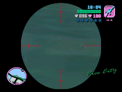 GTA VC peces