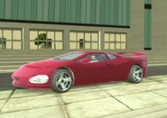Infernus LCS-Android