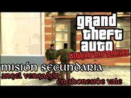 Ángel Vengador en Shoreside Vale - GTA Liberty City Stories PSP (Español-Sin Comentario) Guía 100%