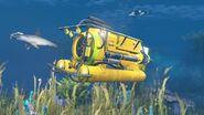 Minisubmarino-GTAV-RGSC