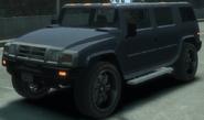 Patriot GTA IV