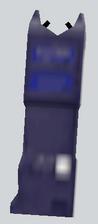 Electrochoque Beta VC