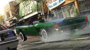 Chino personalizado RGSC 2019 Chino GTA O