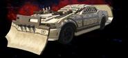 Dominator Shock del Futuro Arena War