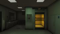 Laboratorios Humane descontaminación