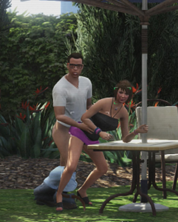 Oigo pero no veo videos porno online Dialogos Paparazzi El Video Porno Grand Theft Encyclopedia Fandom