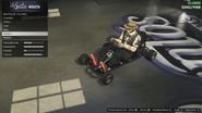 Veto Classic GTA Online modificado