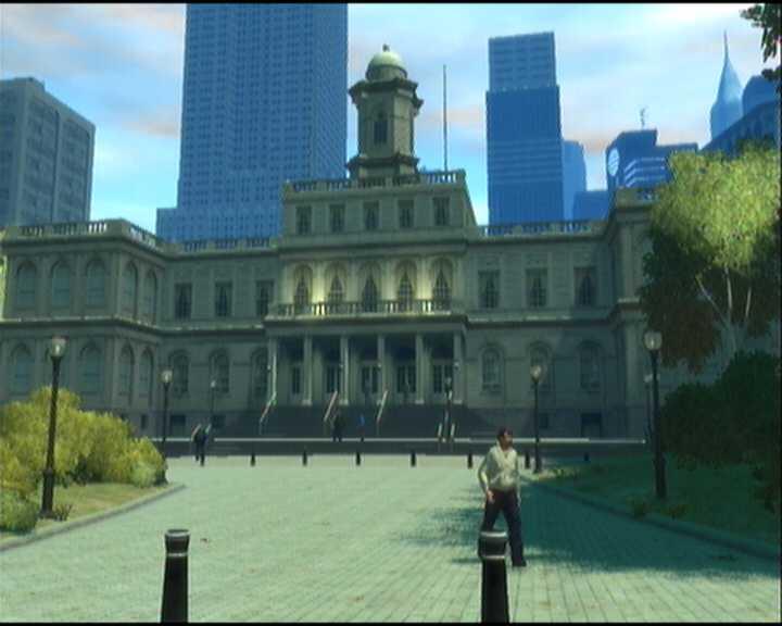 Alcaldía de Liberty City (IV)