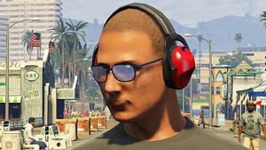 GTA V - Música y ocio emocionantes