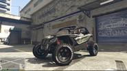 Outlaw Modifcado GTA V