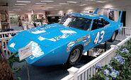 El Auto de Richard Petty