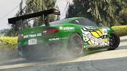 Massacro carreras RGSC 2019 GTA Online