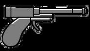 PistolaPerico-GTAO-HUD