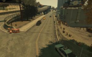Darkhammer Street