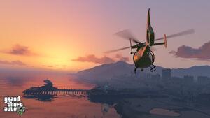 Helicopteroydelperro