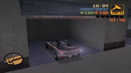 GTA mision 3