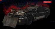 Dominator Apocalipsis Arena War