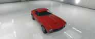 GT500-RSC