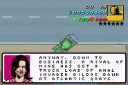 GTA III (GBA)7