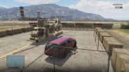 GTA V Cargobob (mision)
