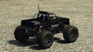 RCBandito-GTAO-Rancher con jaula antivuelco