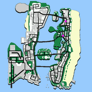 Vc map freeway
