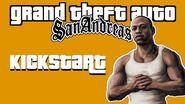 GTA San Andreas PS4 - Kickstart