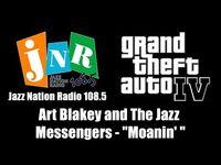 GTA IV (GTA 4) - Jazz Nation Radio 108