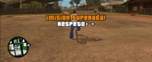 Misión superada SA R