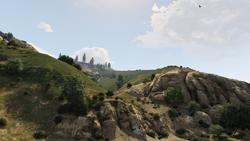 Tongva Hills Oeste II