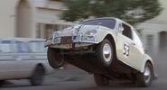 Herbie Wheelie