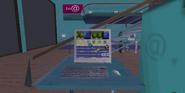 Ordenador en GTA III 1