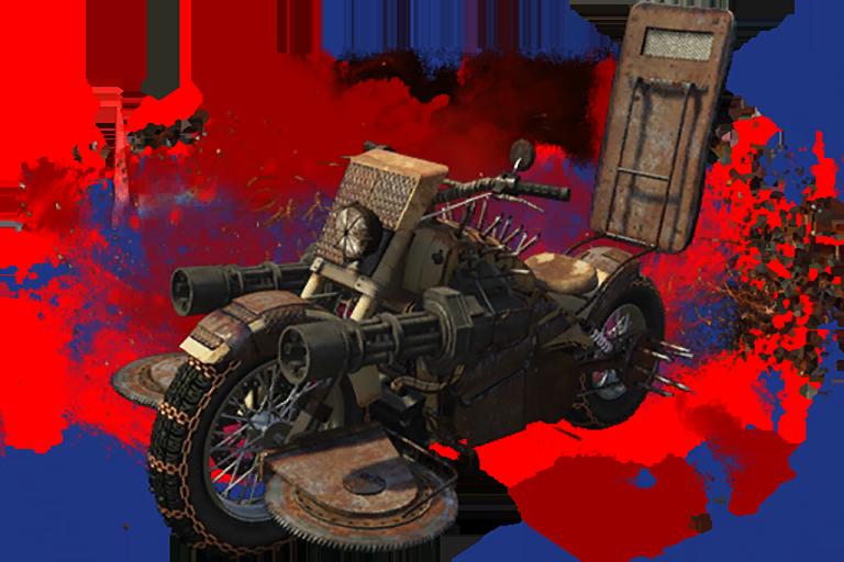 Deathbike