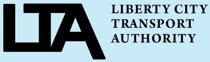 Liberty City Transport Authority