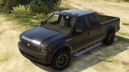 Sadler GTAV Luces