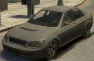 Sultan GTA IV