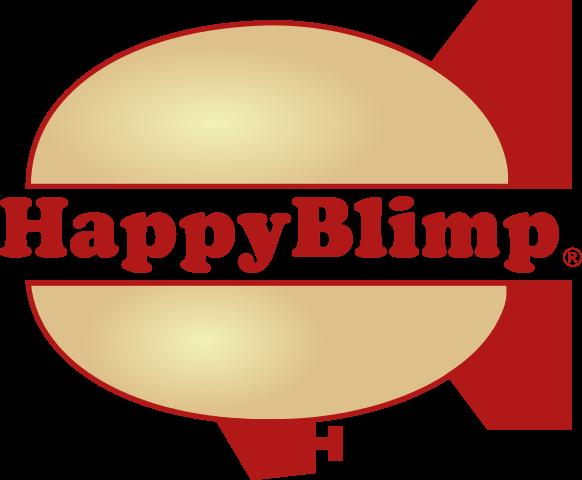 Happy Blimp