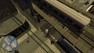 Tren CW