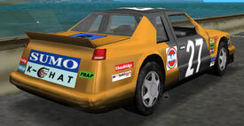 Hotring Racer3VC Tracera