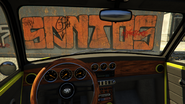 Issi classic Interior GTA O