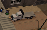 Flatbed CW