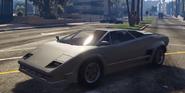 Torero-GTAV