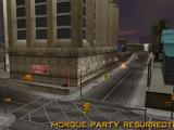 Morgue Party Resurrection