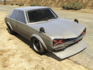 WarrenerTunningGTAV