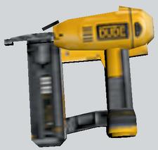 Pistola de clavos Beta VC